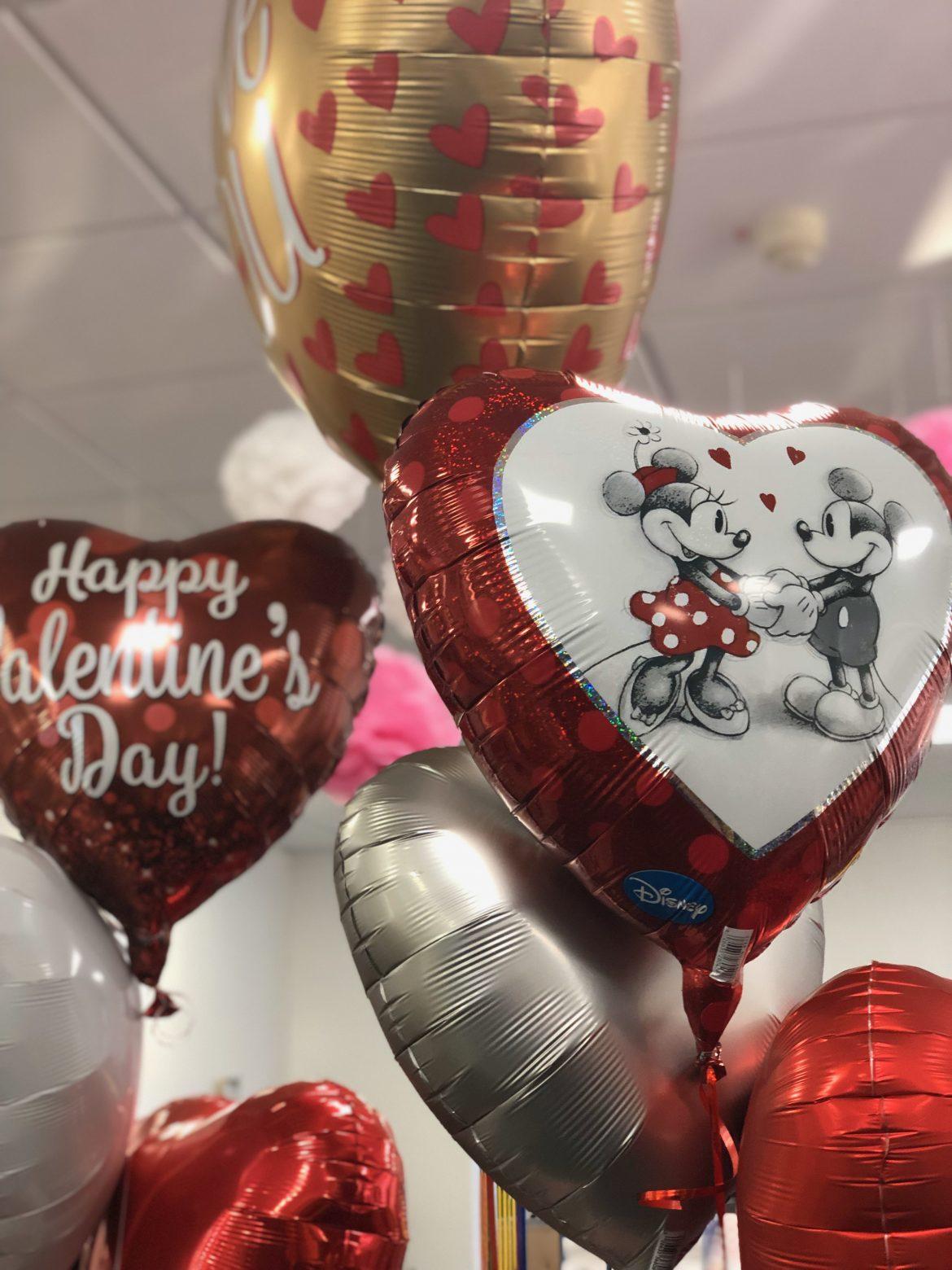 Ballon Liebe