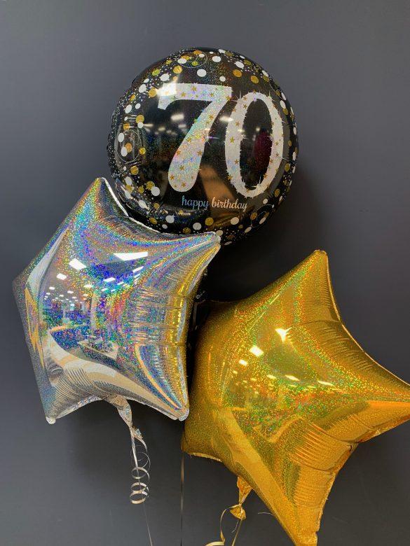 Happy Birthday 70. Geburtstag