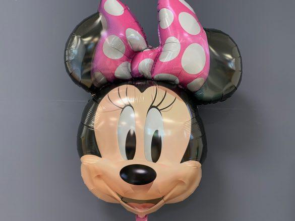 Folienballon Mickey-Maus