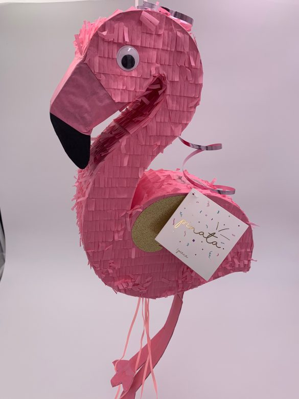 Pinata Flamingo