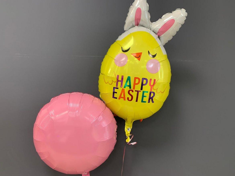 Happy Easter Haase