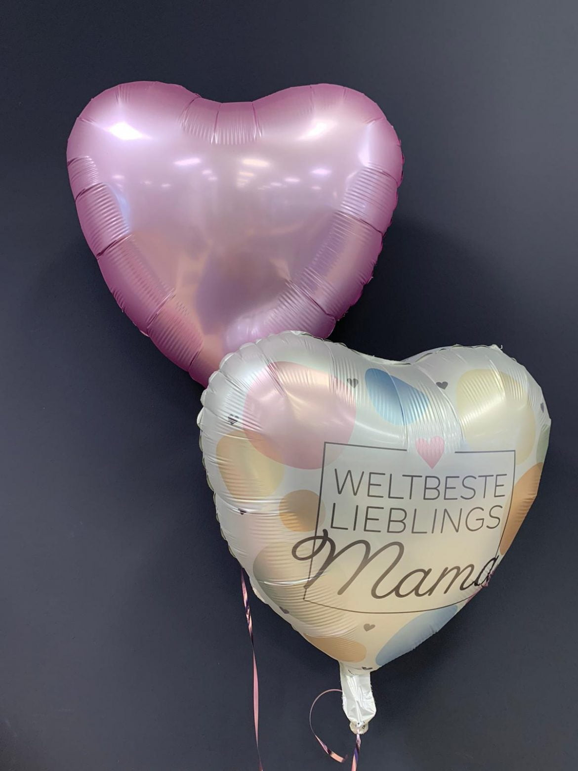 Weltbeste Mama Ballon