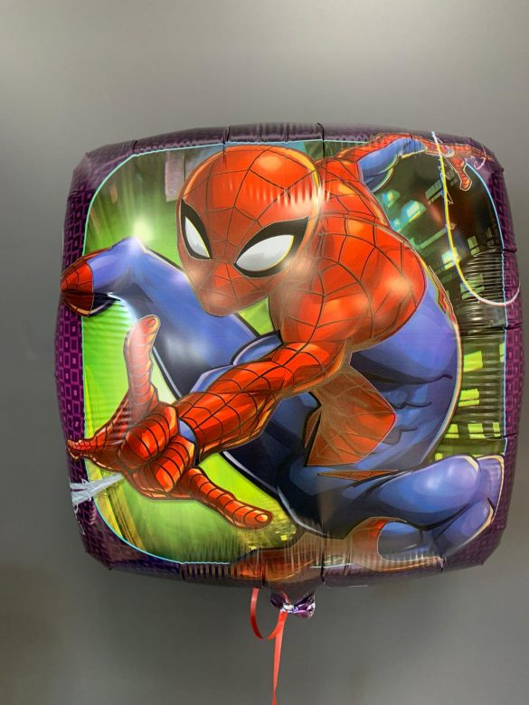Spiderman Heliumballon 330