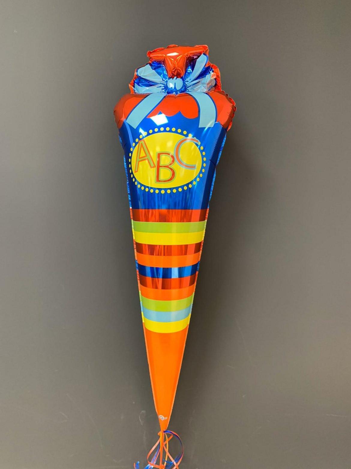 Schültüte Heliumballon 1