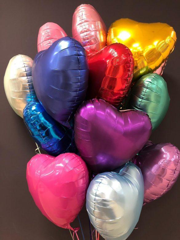 Dekorationsballons 26