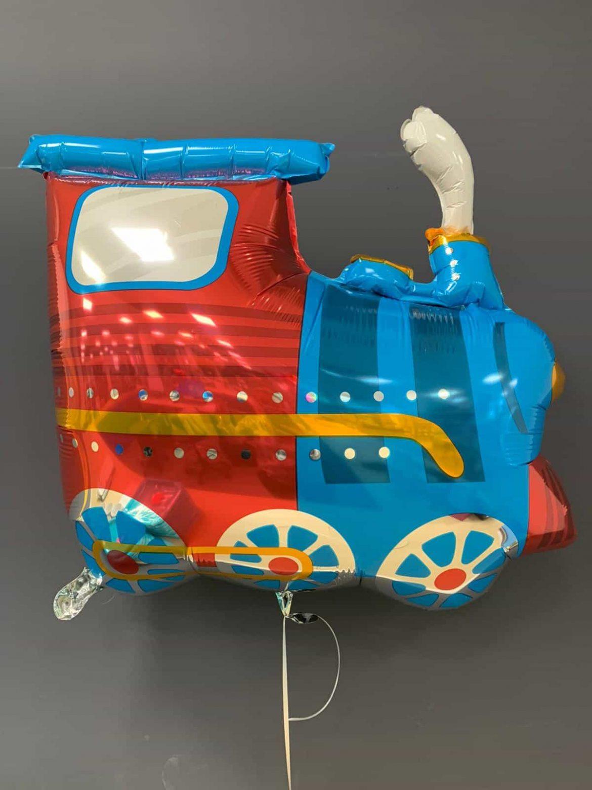 Eisenbahn Heliumballon € 6,90 1