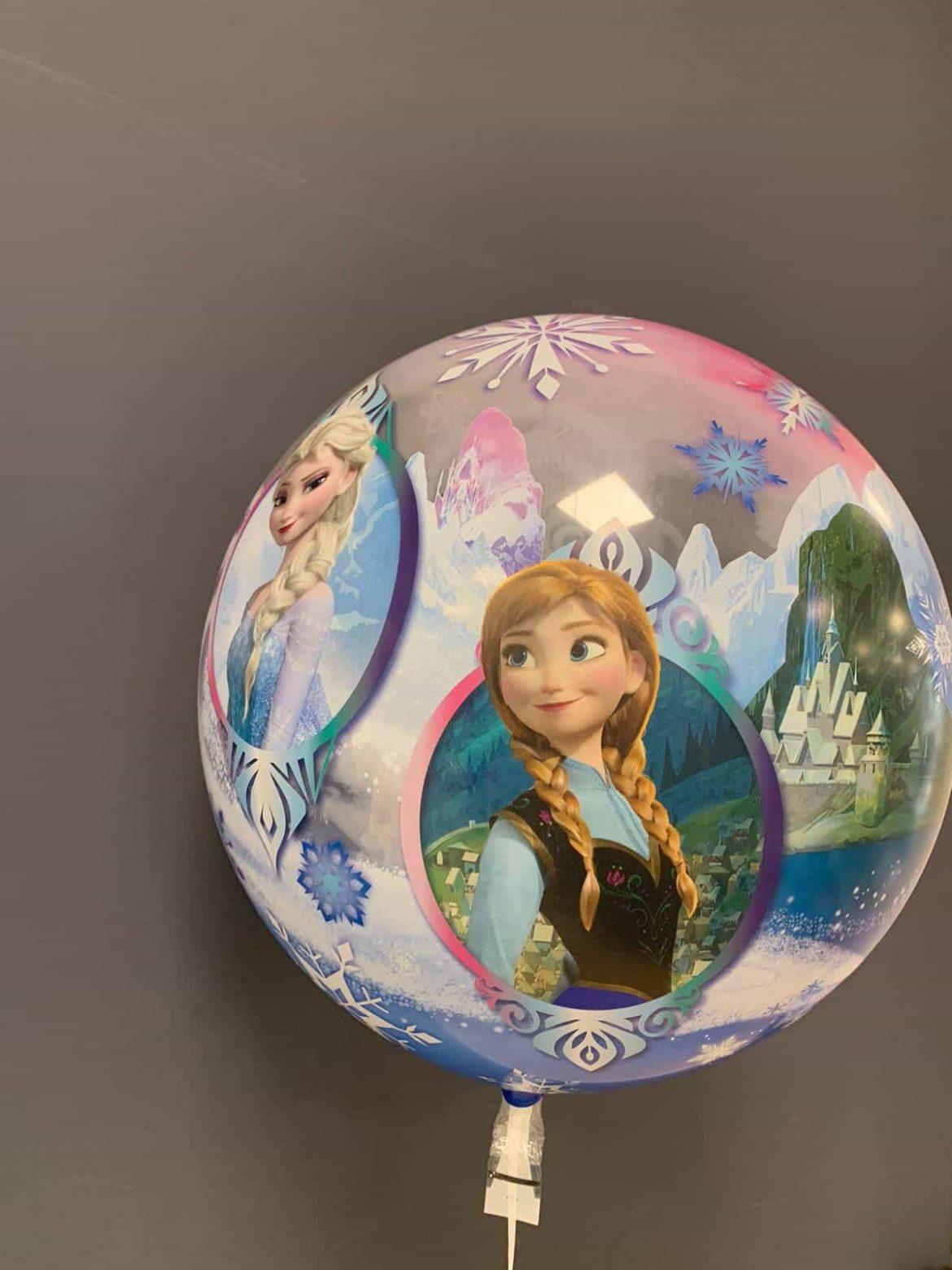 Frozen Heliumballon € 8,90 1