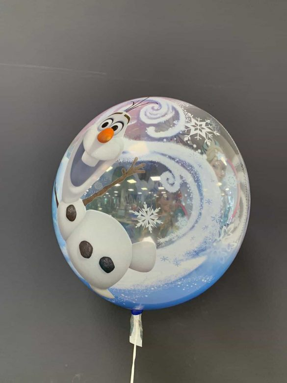 Frozen Ballon € 8,90 226