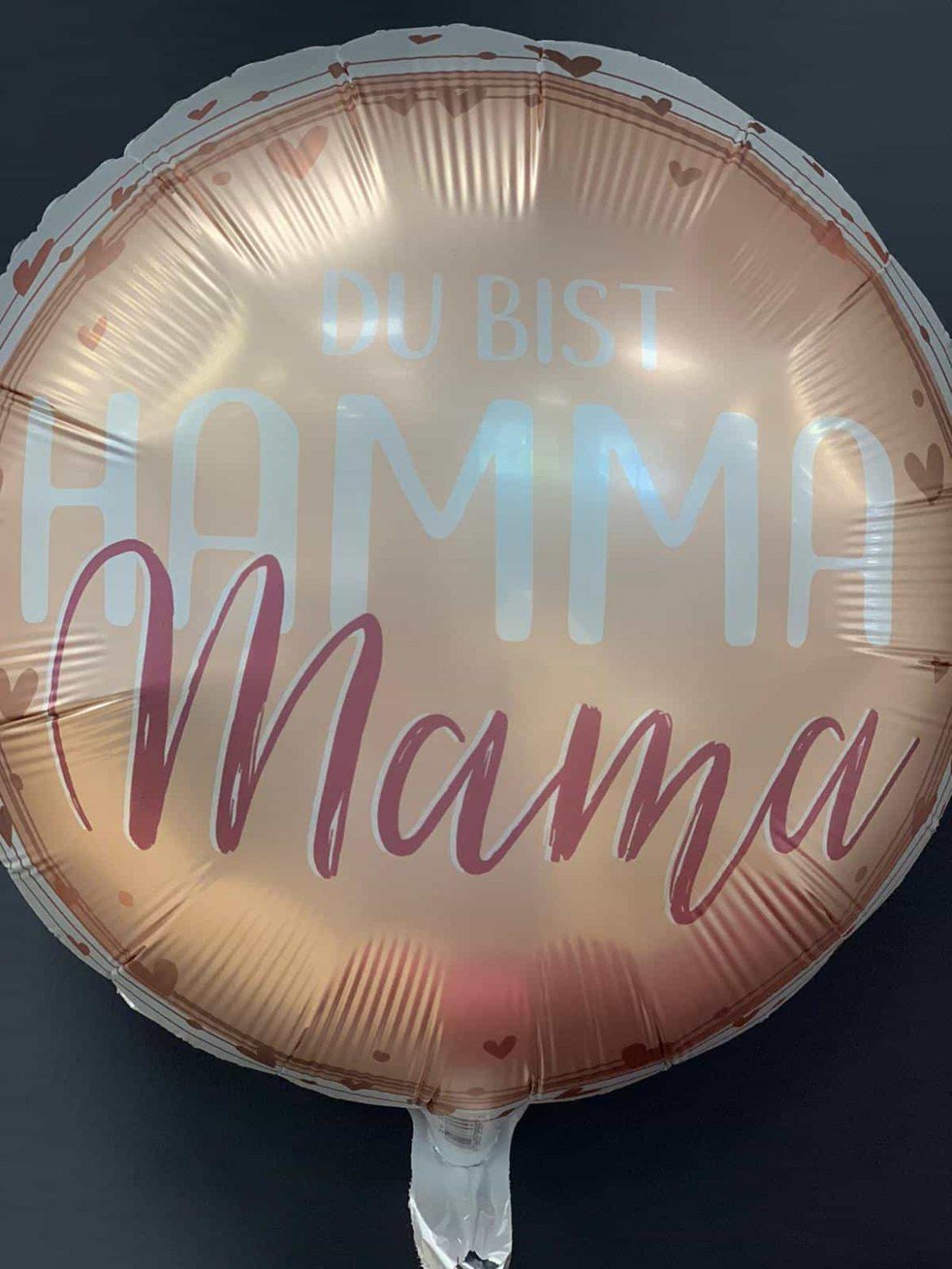 Ballon Hamma Mama € 5,90 1