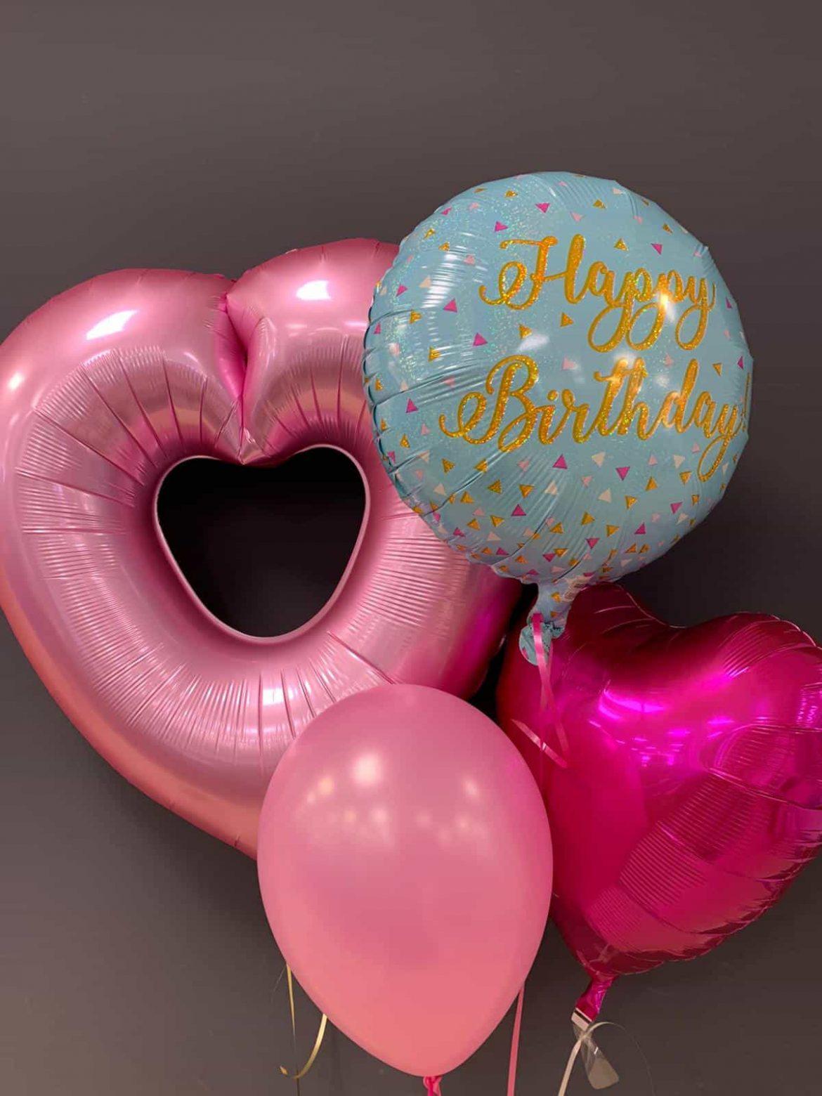 Happy Birthday € 5,50 <br />grosses Herz € 7,90 1