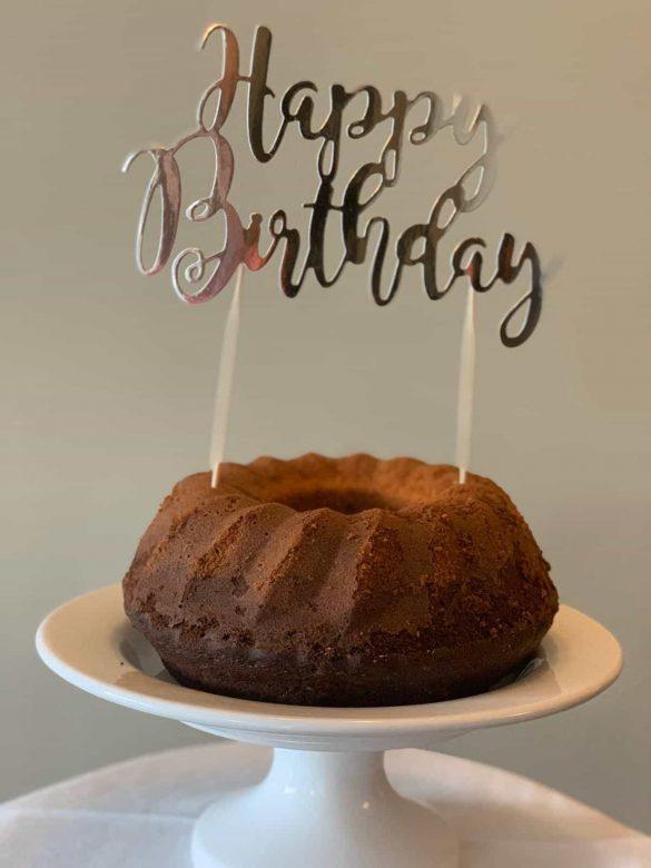 Cake topper € 2,20 59