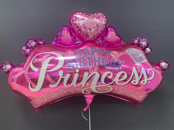 Happy Birthday <br />Princess € 7,90 127