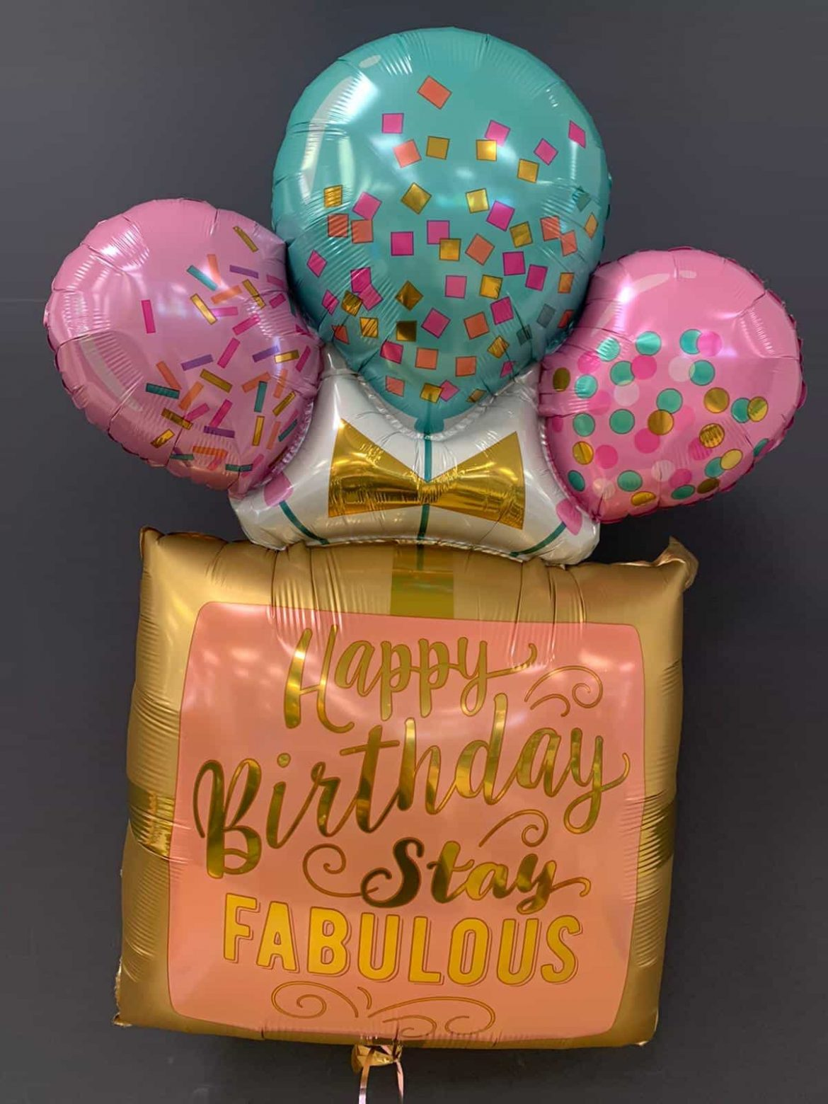 Happy Birthday Ballon € 7,90 1