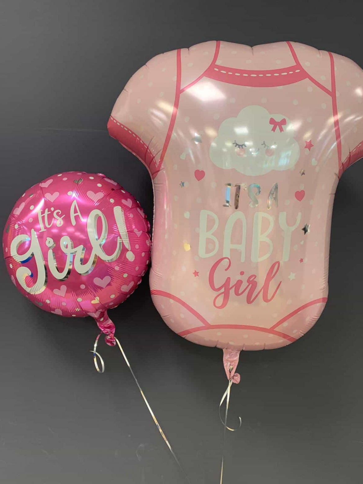 Babygirl € 6,90<br>Its a Girl € 5,50 1