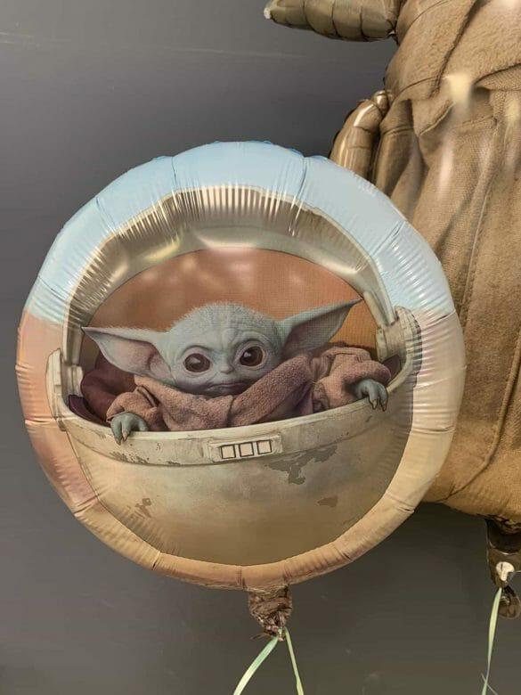 Baby Yoda rund € 5,90 40