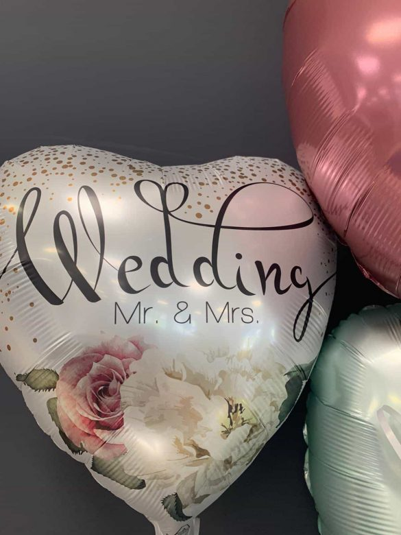 Wedding Mr & Mrs € 5,90 56