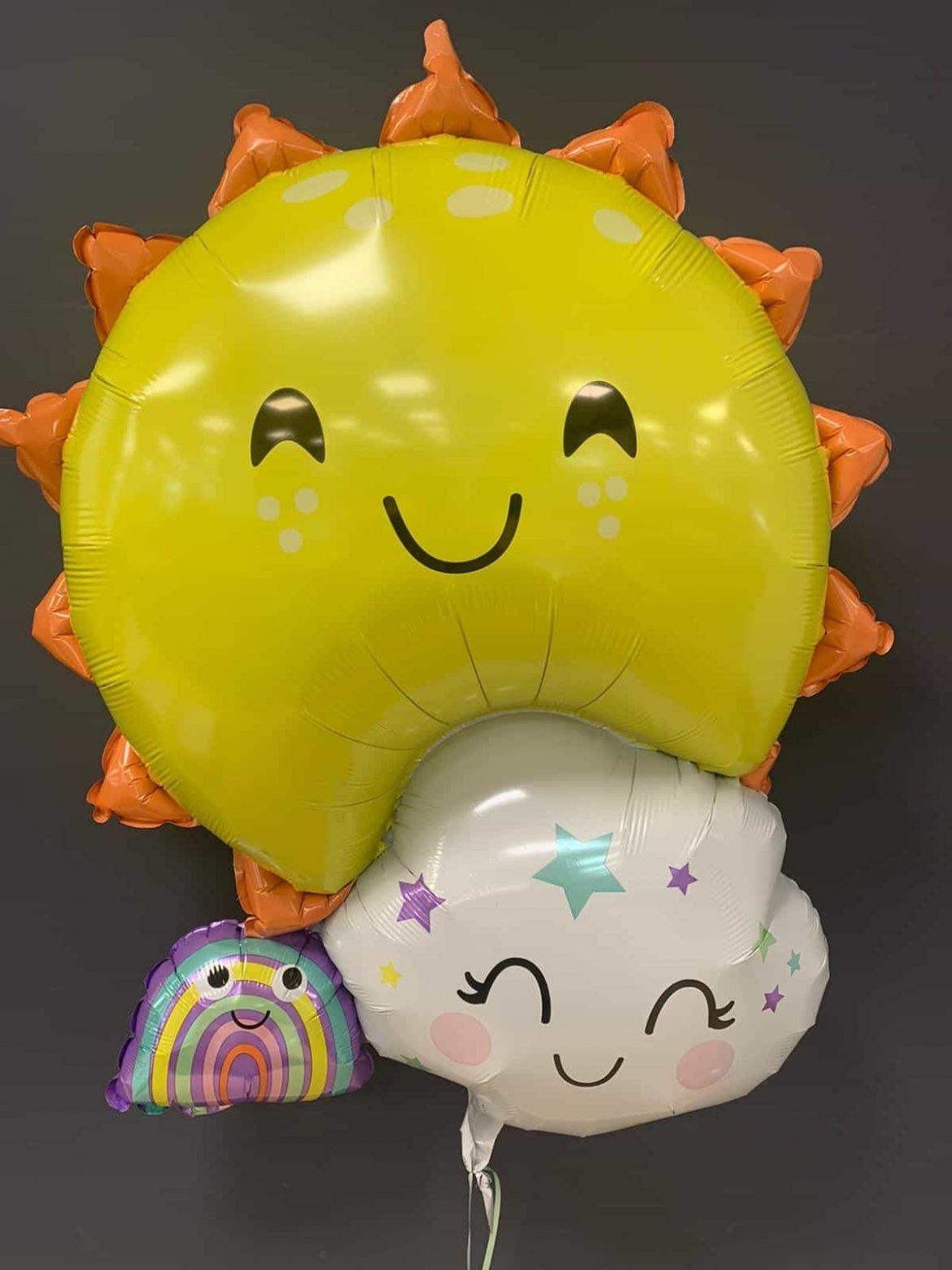 Ballon Sonne € 7,90 1