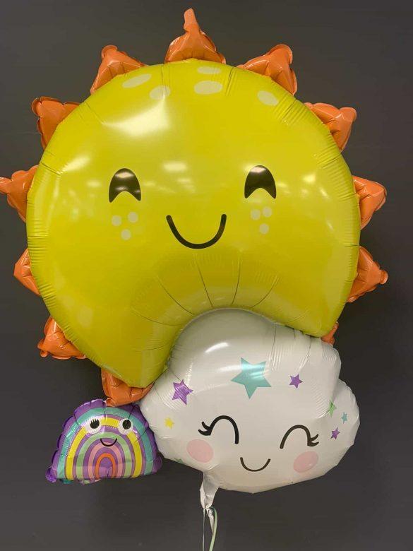 Ballon Sonne € 7,90 22