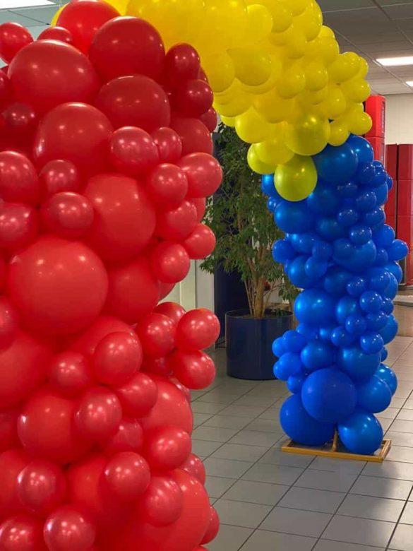 Ballonbogen 3