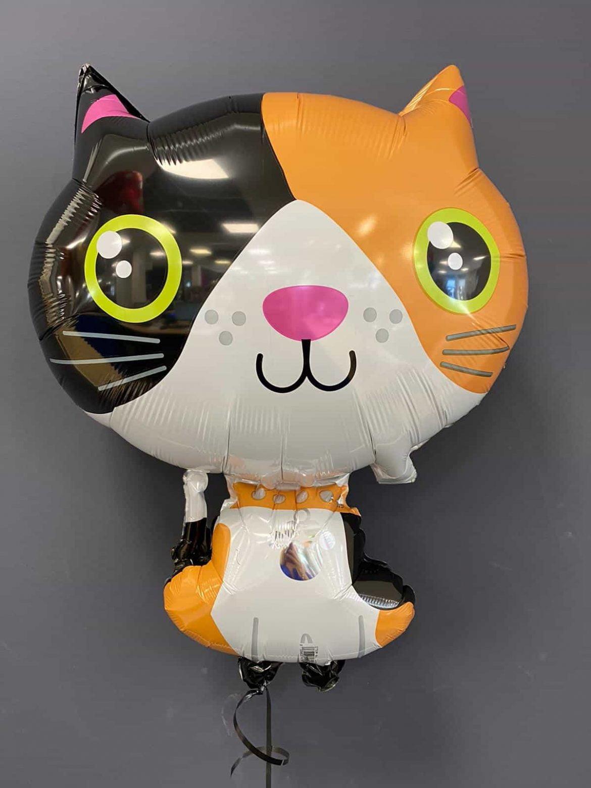 Katze Heliumballon € 6,50 1