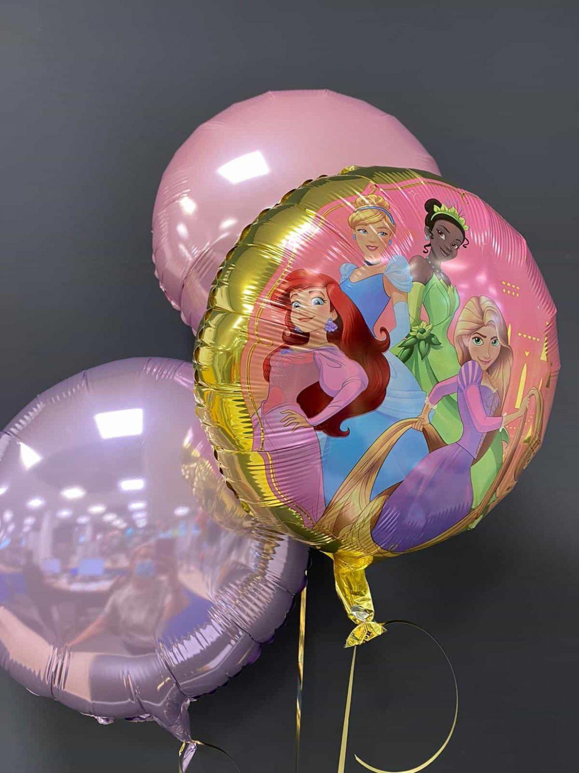 Disney Ballon € 5,90 1