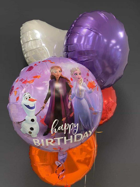 Frozen Happy Birthday € 5,50 3